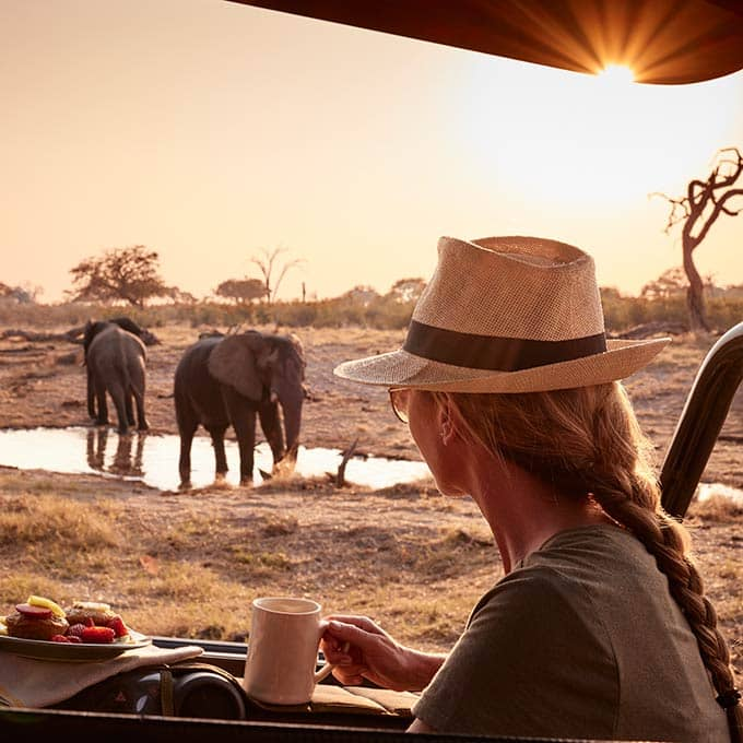 View Belmond Savute Elephant Lodge