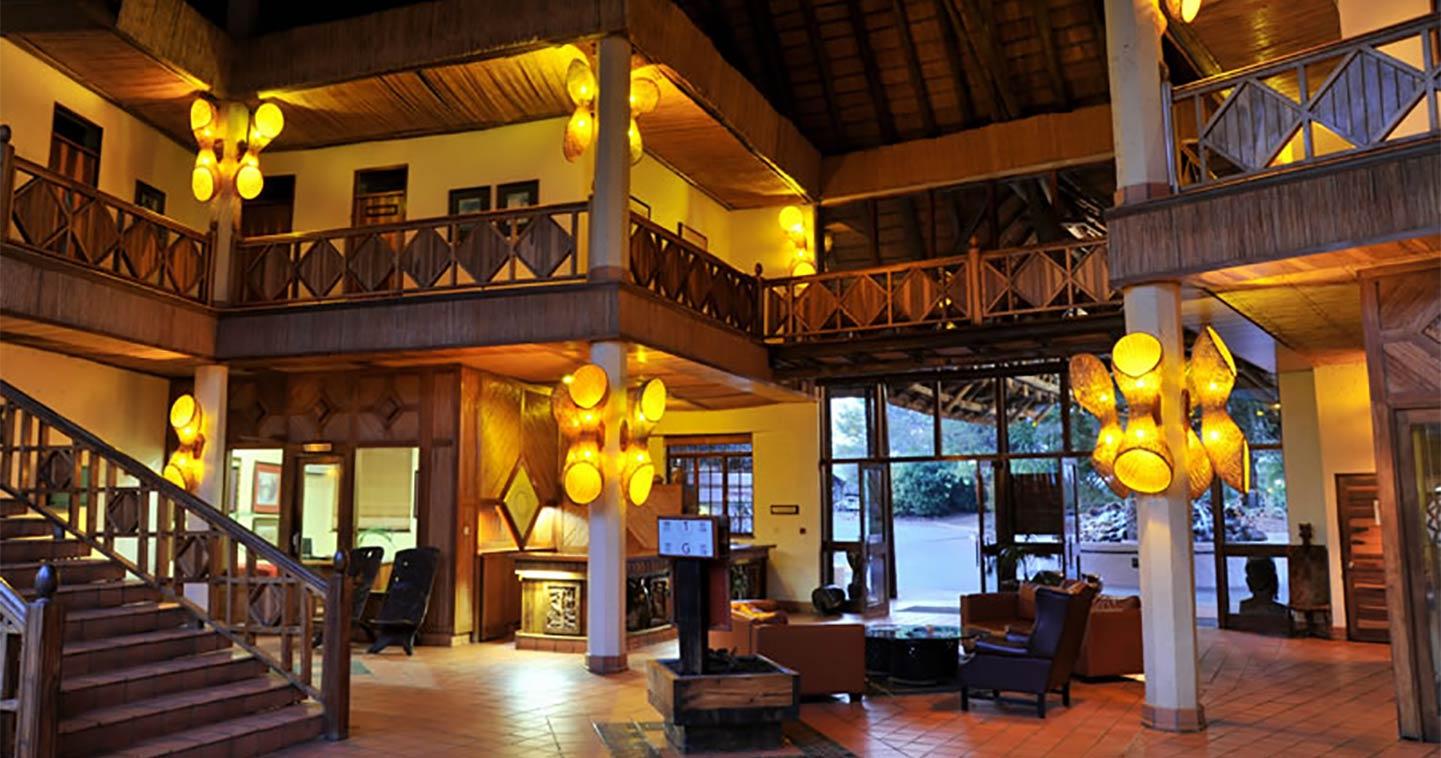 Mowana Lodge In Kasane Near Chobe National Park Luxury