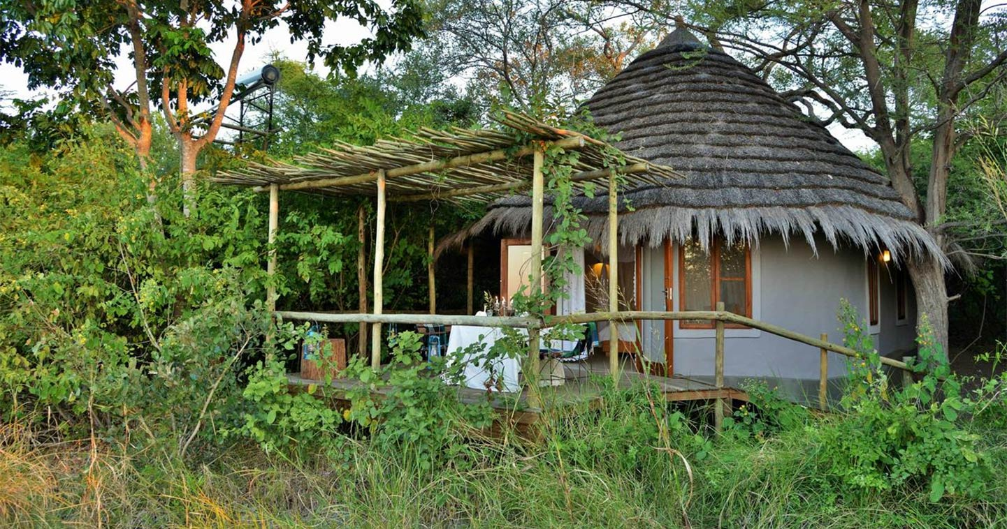 Chobe National Park Bakwena Lodge