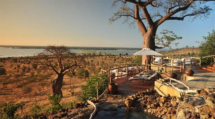 Chobe safari special offer at Ngoma Safari Lodge