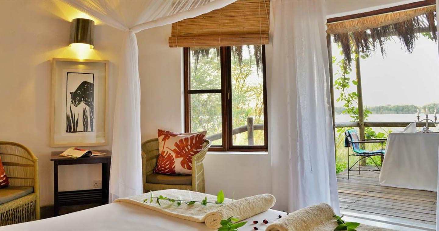 Kasane Chobe Bakwena Lodge