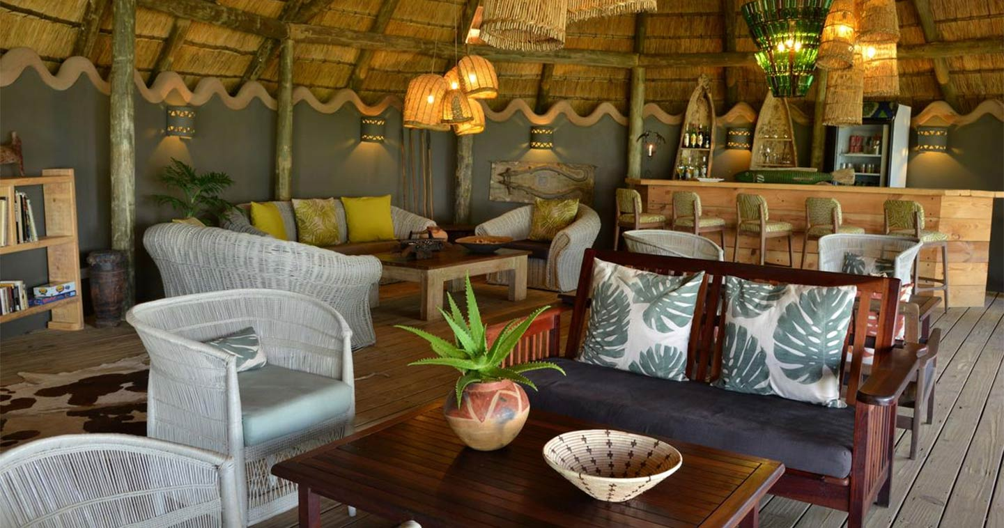 Kasane accommodation: Chobe Bakwena Lodge