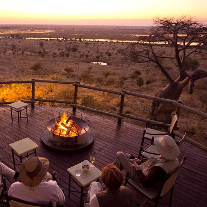 View Ngoma Safari Lodge, Chobe